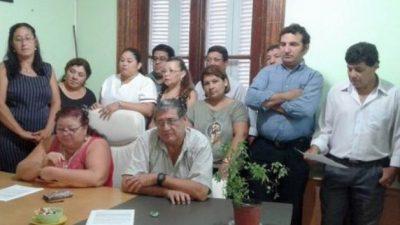 Corrientes: La Festramco, contra el veto antidespido