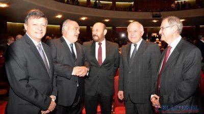 En cumbre de gobernadores, Corrientes podría sellar acuerdo por la coparticipación