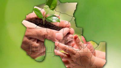 Avanza la construcción de alianzas y acuerdos para abordar el Cambio Climático en Jujuy