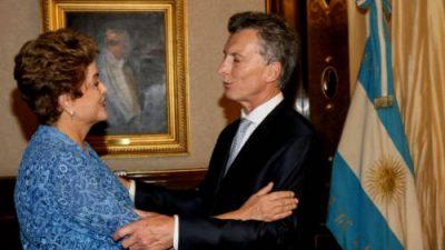 Argentina: Un gobierno que mira para otro lado