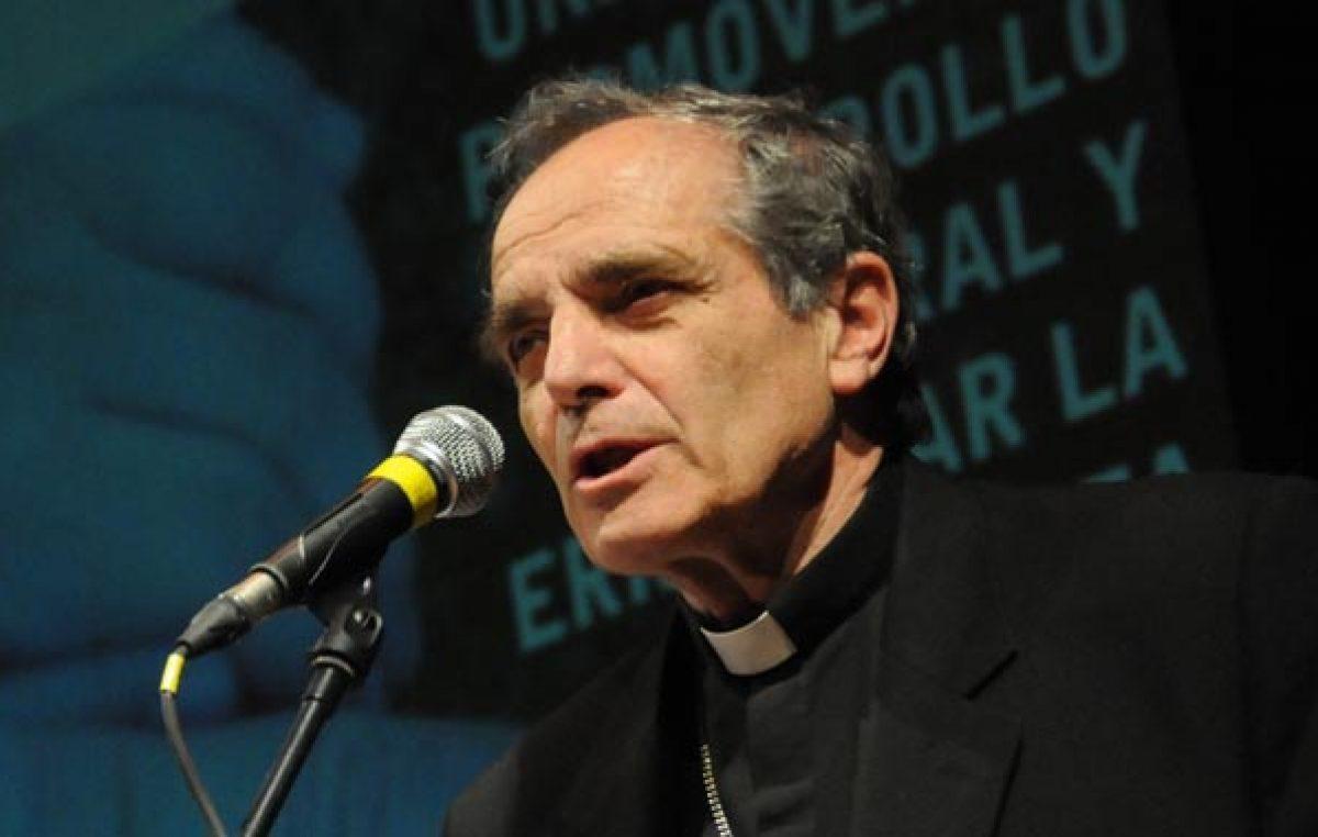 La Iglesia se sumó a la lista de reclamos en contra del Gobierno