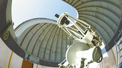 Chile se prepara para la instalación del telescopio más grande del mundo