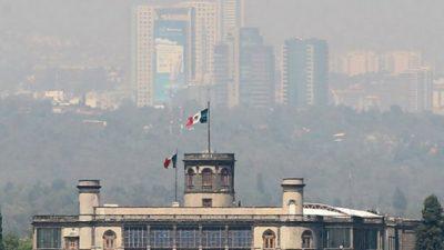 La polución en capital mexicana cuesta hasta ahora USD 300 millones