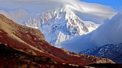 La reserva 'El Rincón' ahora forma parte del Perito Moreno