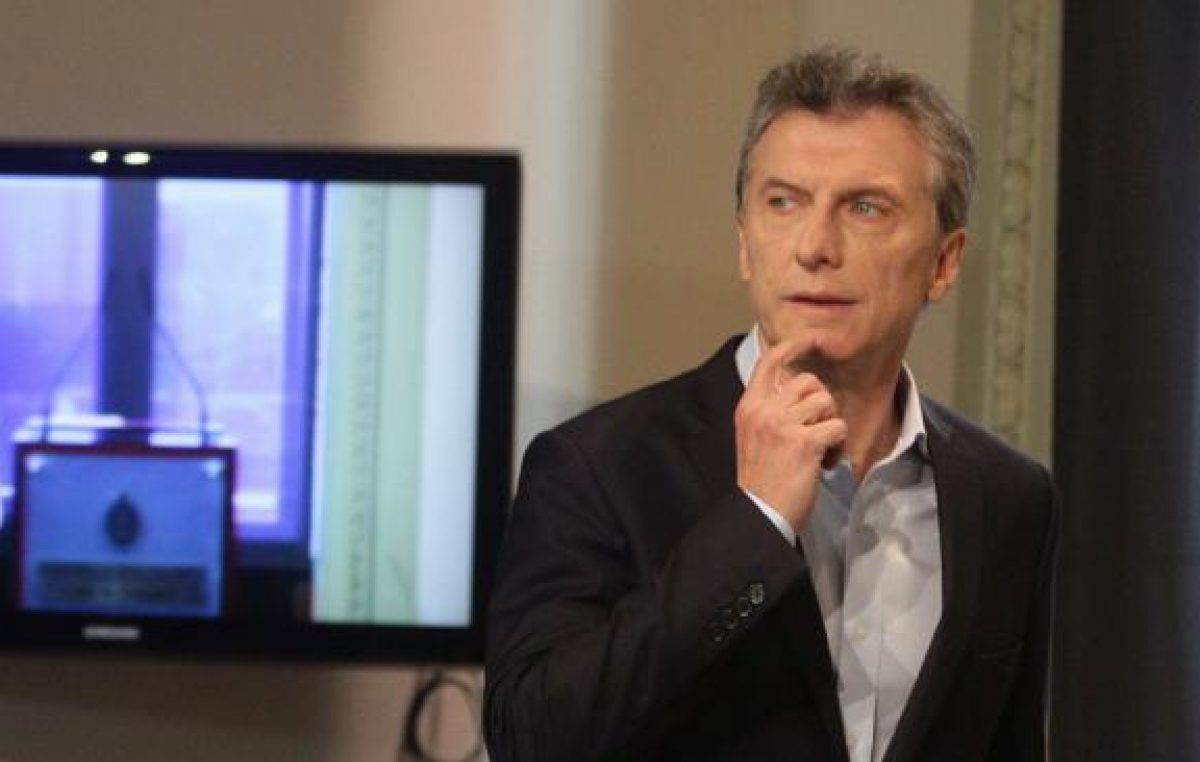 Las cuentas de Macri y los Panama Papers