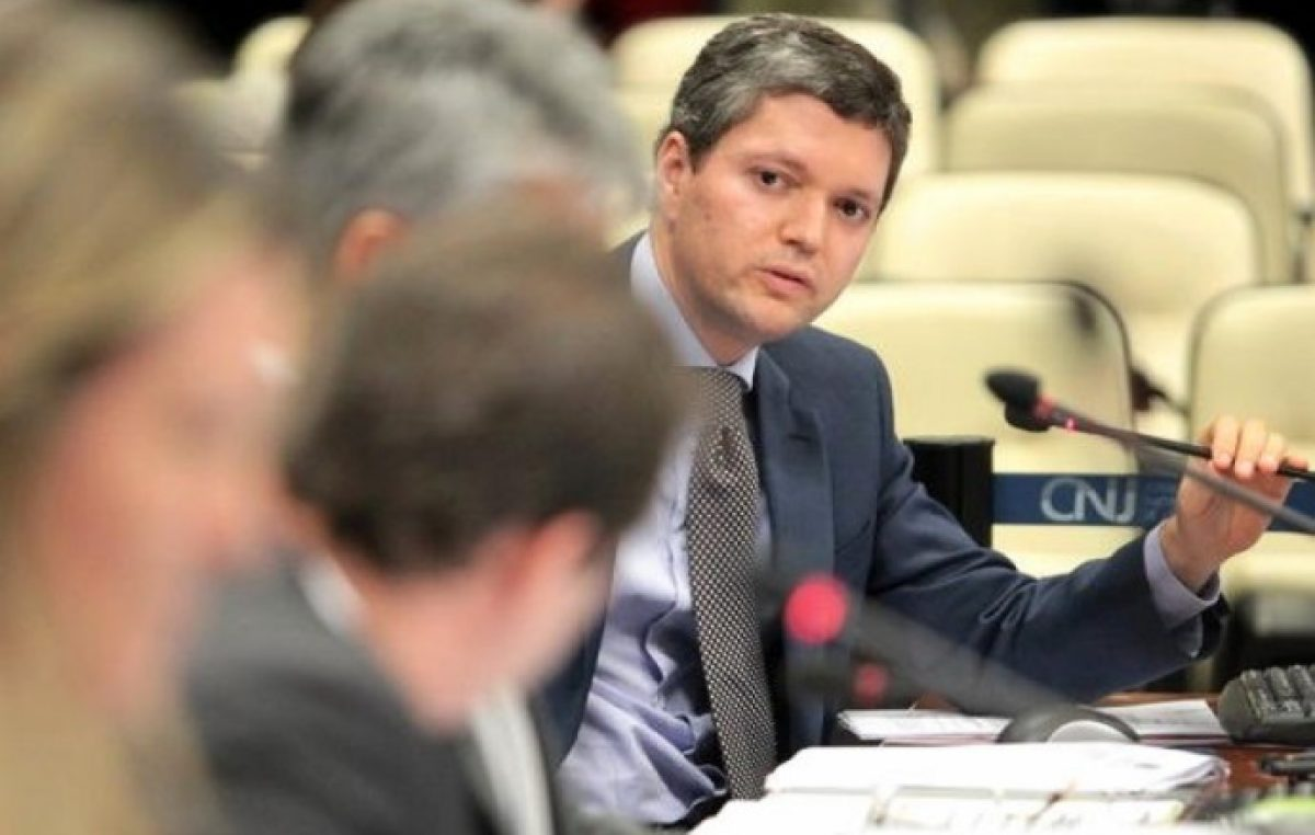 Cayó el ministro de Transparencia de Brasil