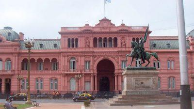 La Nación recortó 32,6% de transferencias a provincias para obras públicas