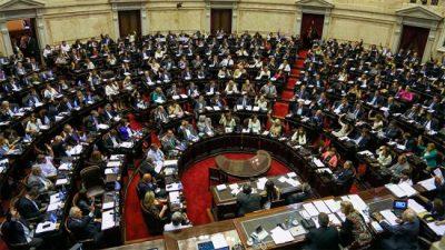 Se aprobó en Diputados la «ley antidespidos» que sería vetada por Macri