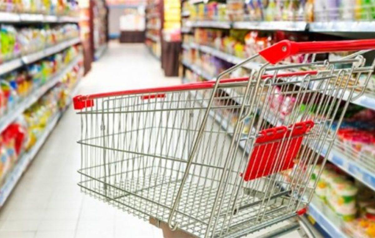 Llaman a nuevo boicot en supermercados para este martes por los aumentos
