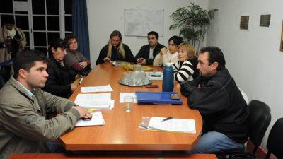 """Denuncian a intendente de San Benito por """"escuchas"""" a la oposición"""
