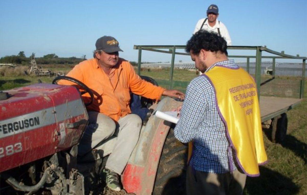 Serían 25 los empleados despedidos del Renatea en Entre Ríos, 16 en La Pampa