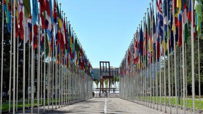La ONU realizará su primera cumbre humanitaria mundial en Estambul