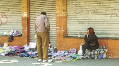 Salta: El 78,5% de los jóvenes trabajadores está en negro