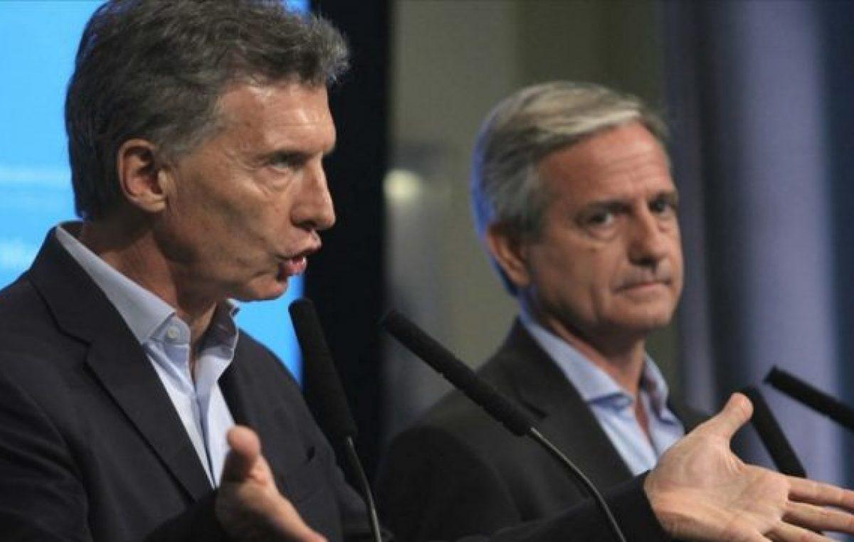 Macri lanzará en Cerrillos el plan nacional municipal