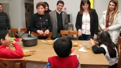 Tucumán abrirá 40 Centros de Desarrollo Infantil por año