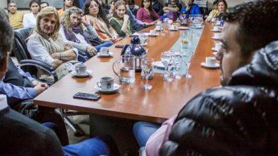 Municipio de Ushuaia: Vuoto ratificó que funcionarios no cobrarán aumento