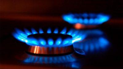 Aumentos en precio del gas: 400% en domicilios y 500% en PyMEs, comercios y hoteles