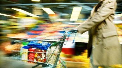 Aseguran que los argentinos volvieron a los hábitos de consumo del 2001