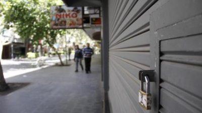 Buenos Aires: Aseguran que el 40% de los comercios que cerraron se encuentran en la Provincia