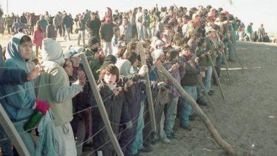 Neuquén: A 20 años de la pueblada que dio origen a los piqueteros