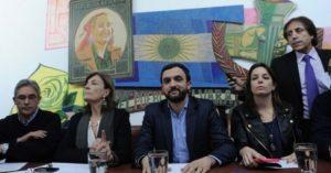 Cómo repercute la ruptura del Movimiento Evita en los Concejos Deliberantes