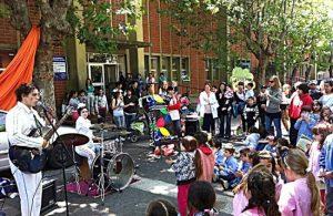 La suspensión de los programas educativos y culturales perjudica a los barrios más alejados de Mar del Plata