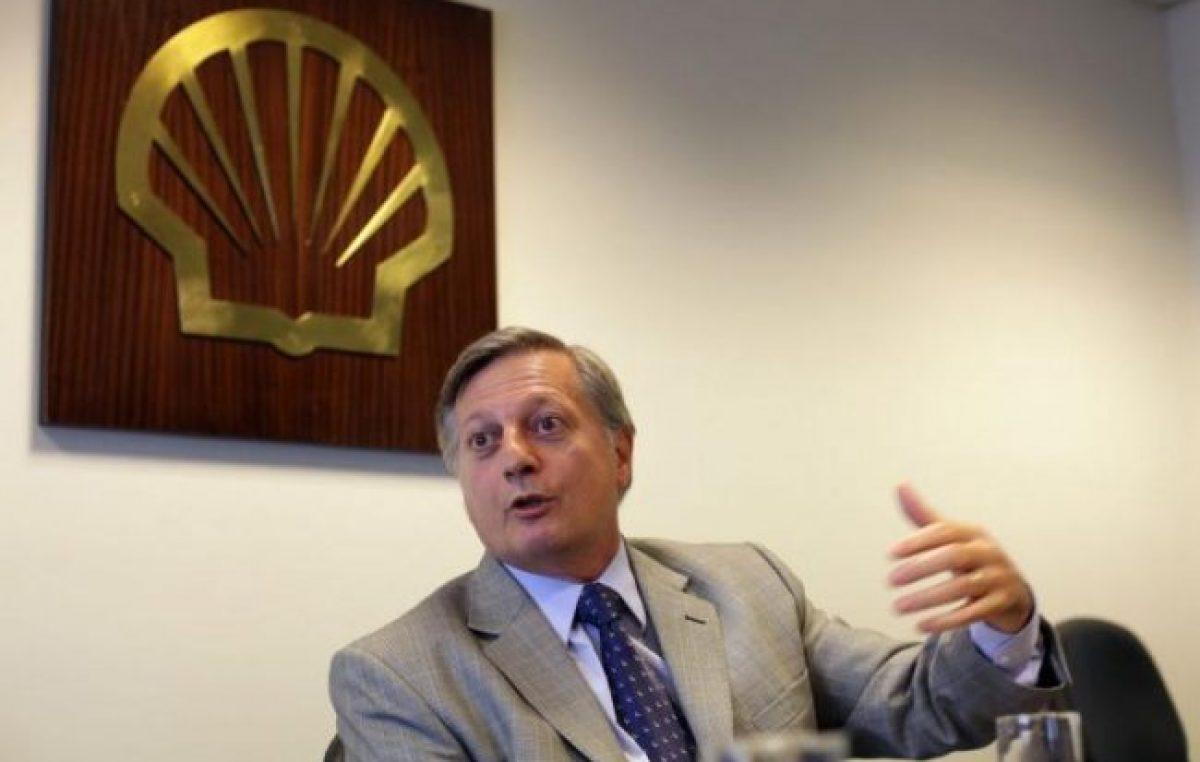 Accionista de Shell: Aranguren sabe dónde invertir