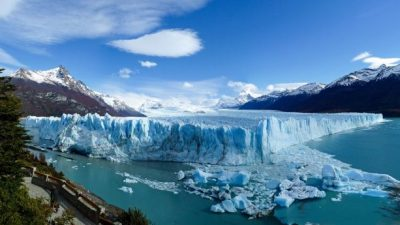 Turismo: El Calafate conformará el T20