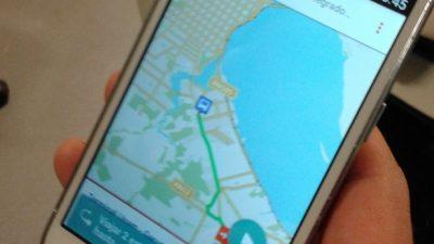 Posadas es la octava ciudad de la Argentina en adoptar la app para horarios, recorridos y tiempos de espera de colectivos