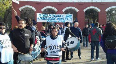 El Soyem Bariloche presente en el reclamo por una ley de tarifa diferencial para toda la Patagonia
