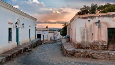 Cachi, el pueblo donde el tiempo se quedó a descansar