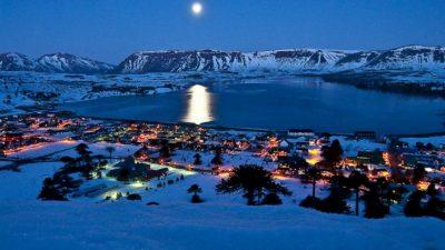Una aldea sureña: Caviahue lo tiene todo