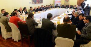 Catamarcacoparticipará el crédito de 700 millones con los municipios