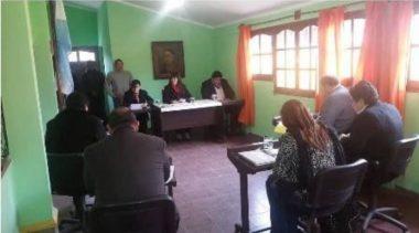 CD de de Fray Mamerto Esquiú elevó al 30% el incremento salarial