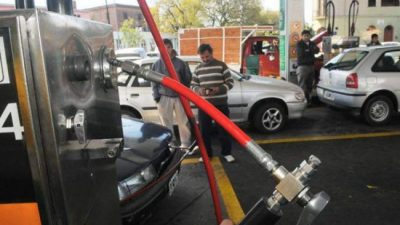 Entre Ríos: se presentó el primer amparo del país por el valor del GNC