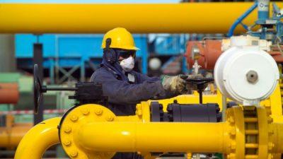 Sin gas para las industrias