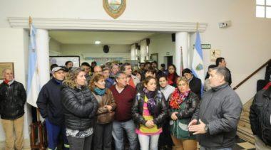 La Pampa: El SOEM irá al paro si el municipio de Santa Rosapaga el aguinaldo en cuotas