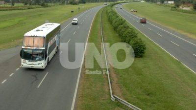 En menos de 72 horas, la provincia define el futuro de la autopista a Rosario