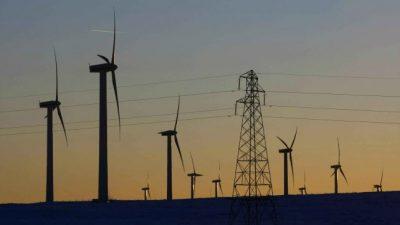 Mendoza creará empleo con generación de energía