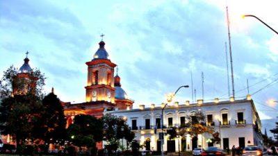 La provinciade Catamarcarecibió 130 millones menos de coparticipación