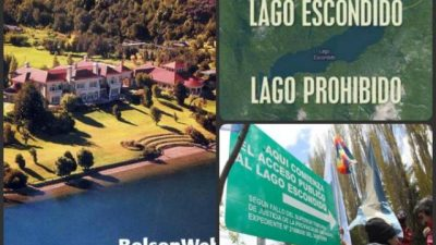 Eliminan restricciones para vender tierras a extranjeros: los números en Río Negro