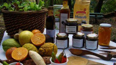 Ruta gastronómica en Misiones