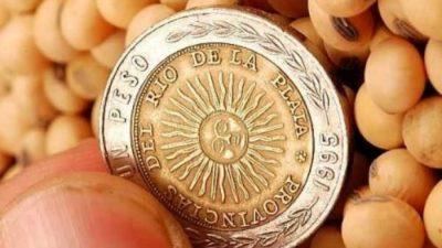 Catamarca recibió 31 millones de pesos menos del Fondo Sojero