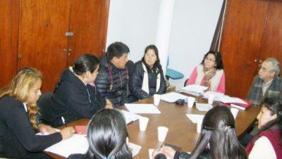 Jujuy es la primera provincia de Argentina que incorpora facilitadores interculturales para pueblos originarios