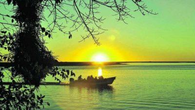 Corrientes, cultural y deportiva