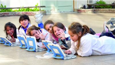 Misiones será la primera provincia en tener una ley de educación digital