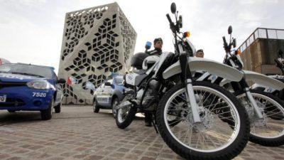 La Policía Barrial de Córdoba debuta en agosto
