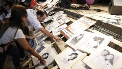 Santa Fe: Investigadores denuncian virtual cierre del Archivo de la Memoria
