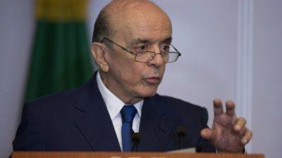 Una comisión reemplazaría a Venezuela al frente del Mercosur