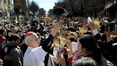 La Iglesia Católica volvió a advertir sobre los «altos» índices de desocupación